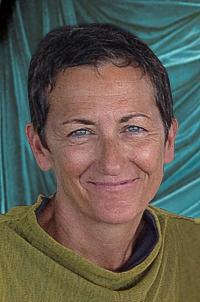 Dr Cynthia Ann Husted